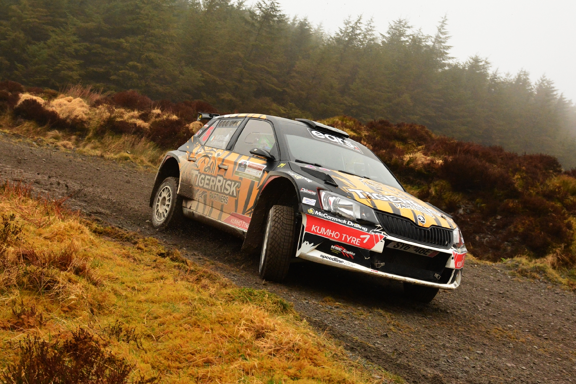 Marty McCormick Wins in Munster