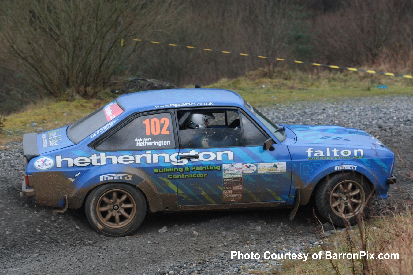 Carrick Forestry 5 2016
