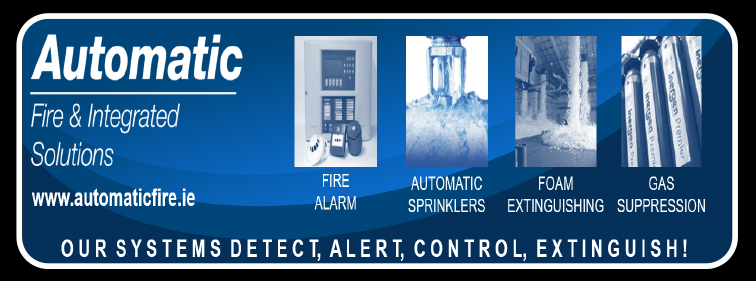 Automatic Fire & Integrated Solutions