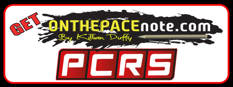 OnThePaceNote & PCRS